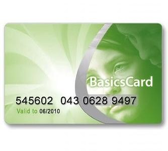 BasicsCard Webe