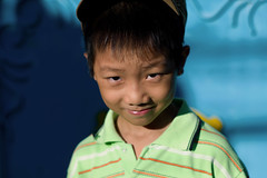 Smiling Eyes (* Hazman Zie *) Tags: leica vietnam explore 90mm danang m9 summarit leicam9 summarit90mmf25