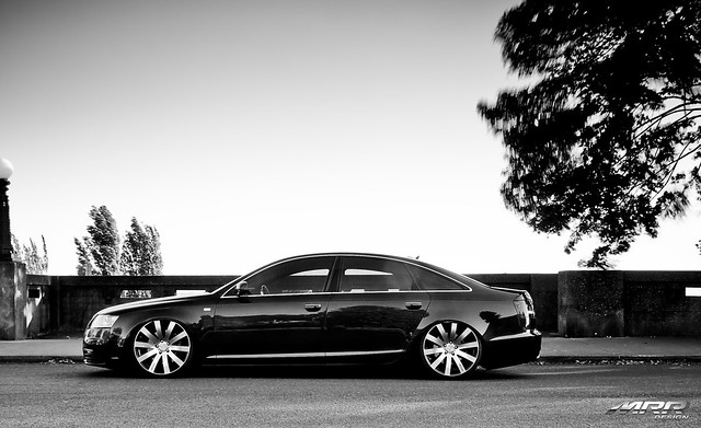 wheels audi s6 mrr hr4