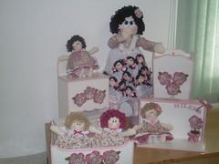 SDC19449 (Arte em Familia) Tags: flores bonecas fuxico kithigienico