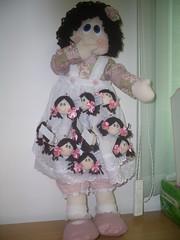 SDC19465 (Arte em Familia) Tags: flores bonecas fuxico kithigienico