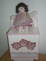 SDC19457 (Arte em Familia) Tags: flores bonecas fuxico kithigienico