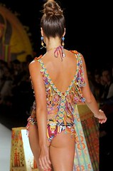 AGUA BENDITA (28) (DOLLSCHIC) Tags: fashion models bikini catwalk swimsuits aguabendita runways colombiamoda dollschic