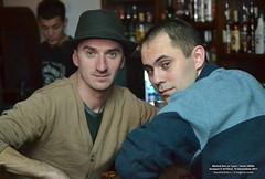 15 Decembrie 2011 » Muzică live cu T-Jazz