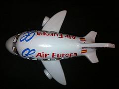 Avin arcilla 2 (AirEuropa) Tags: lima avin aireuropa arcilla