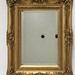 213. Large 19thc Gilt Wall Mirror