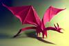 Simple Dragon, Shuki Kato