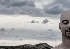 paz (Antonio Doa Sedeo (adona)) Tags: portrait retrato murcia calblanque
