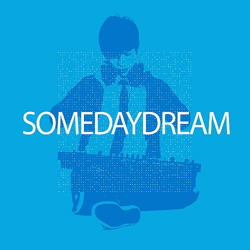 somedaydream album cover