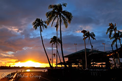 DSC_8129____ (Corben Media Group) Tags: ocean sunset sky beach nature water beauty clouds marina palms hawaii bay harbor dock pretty paradise waterfront romantic marketplace honolulu aloha hdr photosandcalendar worldwidelandscapes theoriginalgoldseal lickrportal