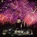 New Year Fireworks 2012