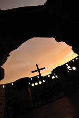 Colosseum (xiaoran.bzh) Tags: trip travel sunset italy sun rome roma sunshine architecture nikon europe italia colosseum tokina        d90  1116  nikond90 tokinaatx116prodx