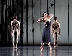 Tamara Rojo to leave The Royal Ballet