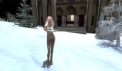 seasons don't fear the reaper ([WW]) Tags: seasons avatars secondlife dreams pinkhair apparitions