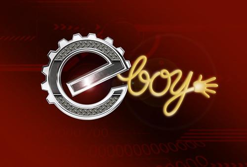 EBOY LOGO