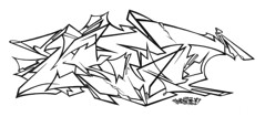 Pen Work - Uset (Youset) Tags: