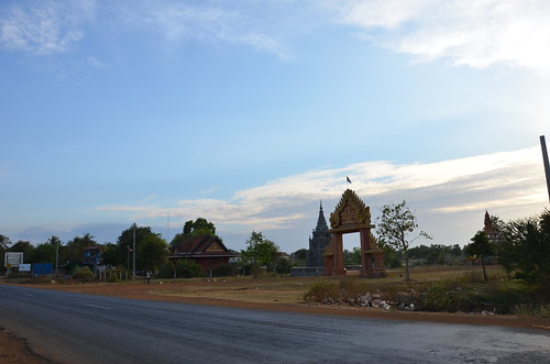 On the way to Siem Reap 2 ©  Still ePsiLoN
