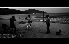 Neguanje (PIXELMAO) Tags: sea summer naturaleza hot beach nature mar blackwhite colombia playa verano tayrona santamarta taganga magdalena calor atlantico blanconegro suramerica oceanoatlantico maratlantico neguanje