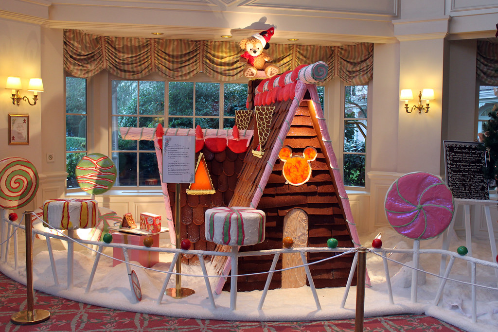 Disneyland® Hotel - Pagina 3 6674268313_8a70516460_b