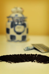 oro nero (f@brizio72) Tags: caffè lamiadroga oronero fabriziocarbone nikond9050mm14 chevitasarebbesenzacaffè megliolapolverenerachelapolverebianca