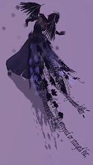 The Raven Dress III