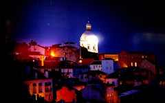 Lissabon by night (© the-best-is-yet-to-come ©) Tags: portugal march 2010 abigfave anawesomeshot regionsintralissabon westküstesintraregionundlissabon