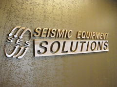 Seismic Equipment Solutions (www.SaifeeSigns.NET) Tags: seattle sanantonio arlington austin dallas texas corpuschristi neworleans saltlakecity batonrouge elpaso tulsa oklahomacity fortworth wallsigns nashvilletn houstontx etchedglass brownsvilletexas 3dsigns odessatx beaumonttx planotx midlandtx buildingsigns mcallentx officesign interiorsign officesigns glasssigns lubbocktx dimensionalletters killeentx dimensionalsigns signletters wallletters architecturalletters aluminumletters interiorsigns buildingletters acrylicletters lobbysigns acrylicsigns officesignage architecturalsigns lobbysignage acryliclogo logosigns receptionsigns conferenceroomsigns 3dlettersigns addressletters receptionareasigns interiorsignshouston interiorletters saifeesignsandgraphics houstonsigncompany houstonsigncompanies houstonsigns
