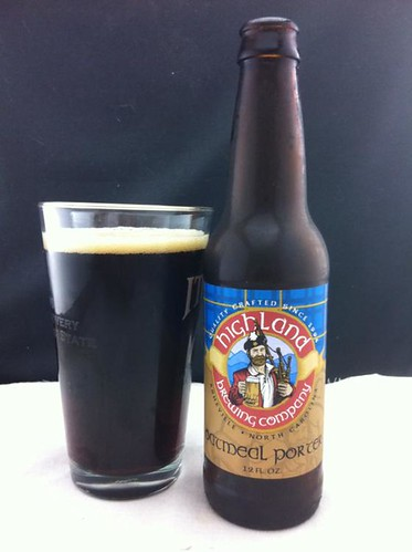6689509791 78845a48cd Highland Brewing Co.   Oatmeal Porter *