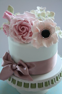 Peggy Porschen Masterclass by Cotton and Crumbs