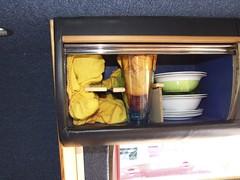 Locker above kitchen (Mudman101) Tags: fiat motorhome ducato