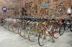My bicycles (coventryeagle48) Tags: