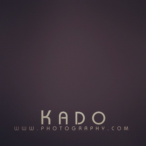 KADO PHOTOGRAPHY