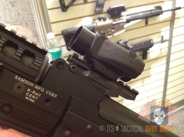 SHOT Show 2012 Day 2 Live Coverage 011