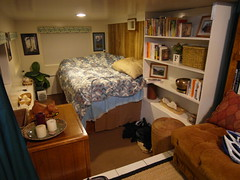 Yet another lovely room! (Wojciechh) Tags: ocean road travel bridge camping camp sun house mountain beach home rain bicycle fog swimming fire freedom major us warm long desert awesome homeless cities sunny grand canyon days trail stealth miles states inspirational showers cheap touring hosts