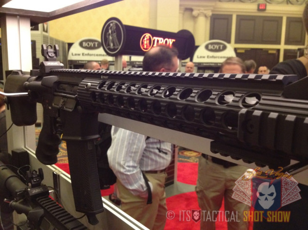 SHOT Show 2012 Day 2 Live Coverage 022
