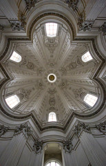 """Sant'Ivo alla Sapienza • <a style=""""font-size:0.8em;"""" href=""""http://www.flickr.com/photos/89679026@N00/6751700193/"""" target=""""_blank"""">View on Flickr</a>"""