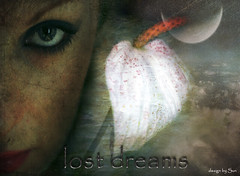 Lost Dreams (Sun_Sunshine) Tags: light portrait people woman sun abstract art texture love me sunshine photoshop painting landscape real photography photo graphic photos drawing expression live dream picture sl secondlife montage magicalmoments ourtime supershot artdigital goldstaraward qualitysurroundings trasognoerealta untouchabledream extraordinarilyimpressive artcityart