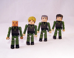 "Stargate SG-1 Custom Minimates • <a style=""font-size:0.8em;"" href=""http://www.flickr.com/photos/7878415@N07/6755386831/"" target=""_blank"">View on Flickr</a>"