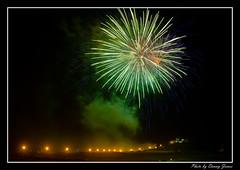 IMG_26Jan2012_0025-Framed (DoctorJ73) Tags: beach newcastle fire star james day fireworks australia danny burst pyro explode 2012 nobbys pyrotechnic