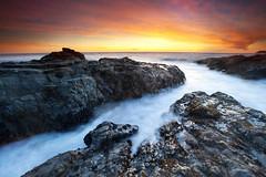 There will always be more sunsets (Extra Medium) Tags: longexposure sunset malibu pch gss califorina singhrayrgnd geoffssecretspot lee9gndhard