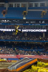 Monster Jam, Toronto (C) 2012