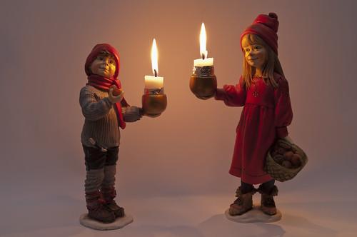 Carl Larsson siblings