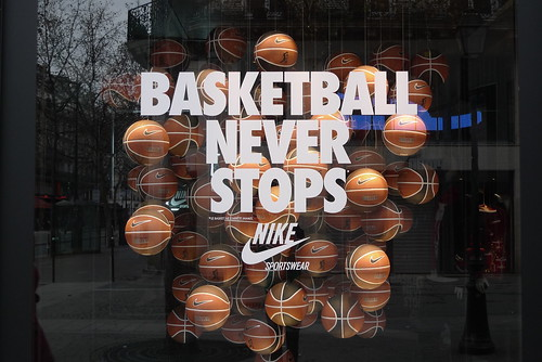 All Neon Basketball Shoes