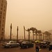 Air pollution in Cairo