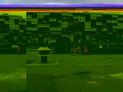 ParkLife (el rafa*) Tags: vienna wien life park blur austria sterreich diptych gone lsd sd card mad parklife settembre2011