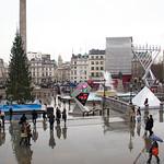 London / Trafalgar Square