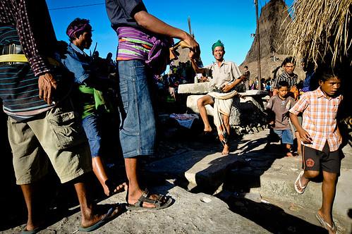 Sumbanese Ritual