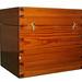 Le Gros Clark's CNS Box (Closed)