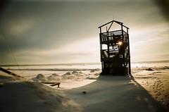 """Thorn (Foide) Tags: winter snow film lomography fuji vaasa lasardina söderfjärden spiritofphotography """"flickraward"""" platinumpeaceaward"""