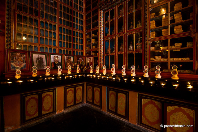 Prayer Lamps
